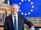 L'europarlamentare di Fratelli d'Italia, Sergio Berlato