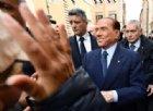 «L'Europa in cui crediamo è cristiana, europeista, liberale. Questi i valori di Forza Italia»