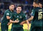 Jorginho: «Non penso al Pallone d'oro. Ora arriva il difficile non siamo più una sorpresa»