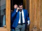 Matteo Salvini e l'obbligo vaccinale: «Diremo no ma restiamo nel Governo»
