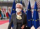 BCE, la mossa morbida di Christine Lagarde: «Meno acquisti di Bond, ma si continua»