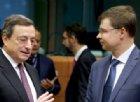Dombrovskis avverte l'Italia: «Gli aiuti non sono per sempre»