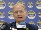 Il Senatore di Fratelli d'Italia, Lucio Malan