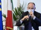 Letta: «Draghi scudo Italia con l'Europa, resti a Palazzo Chigi fino al 2023»