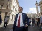 Salvini e la battaglia (mancata) sul green pass: «Senza di noi ci sarebbe l'obbligo vaccinale»