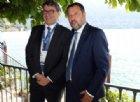 Giorgetti: «Con Salvini siamo complementari, ognuno gioca il suo ruolo»
