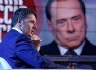 Matteo Renzi e la difesa su Silvio Berlusconi: «Perizia psichiatrica è persecuzione dei magistrati»
