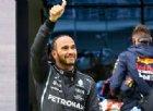 F1: la lotta tra Hamilton e Verstappen entra nel vivo