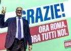 Roberto Gualtieri è Sindaco di Roma: «Parte una grande stagione di rilancio»