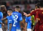 Il punto sulla corsa scudetto della Serie A
