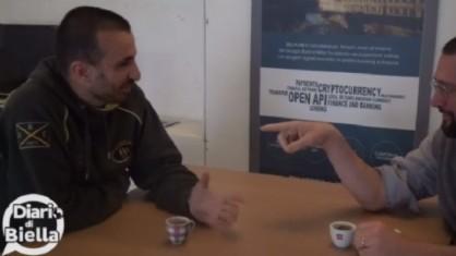 Fabio Pirola intervistato da Paolo La Bua