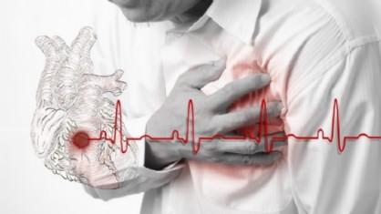 Riconoscere il dolore da infarto
