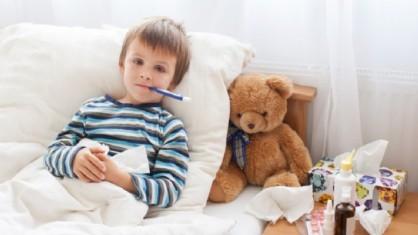 Convulsioni febbrili come intervenire in caso di emergenza