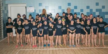 Nuoto, alle finali provinciali 90% dei podi conquistati dai Propaganda dalla Gymnasium Friulovest Banca di Pordenone