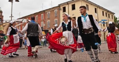 Torna a Valfrè il Gran Bal Trad