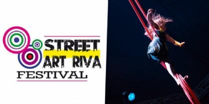 Il prossimo fine settimana Biella accoglierà la quinta edizione della Street Art Riva Festival