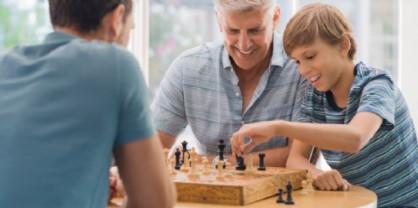 Terza edizione per il Torneo Internazionale di Scacchi Chess Festival di 'Lignano Sabbiadoro'!