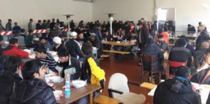 """Migranti, Ciriani: """"Le cure sanitarie siano a carico dello Stato e non della Regione"""""""