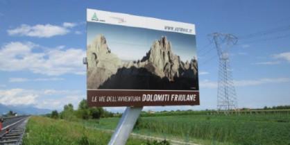 Autovie promuove il turismo in Friuli Venezia Giulia e in Veneto