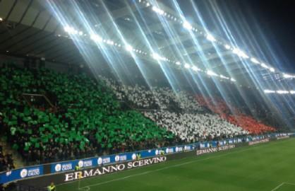Sarà Udine ospitare la finale del dell'Europeo Under 21 di calcio nel 2019