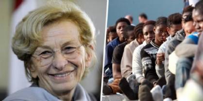 Oggi Emma Bonino a Cossato per la campagna Ero Straniero - L'umanità che fa bene