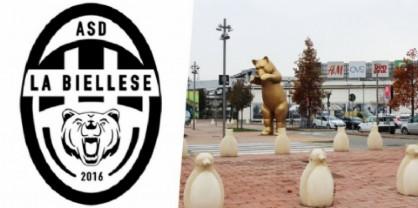Presentazione dell' A.S.D. La Biellese per l'anno 2017/2018 a Gli Orsi