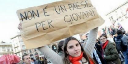Allarme Neet: in Fvg 40 mila giovani senza lavoro né studio