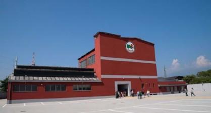 La sede operativa di Seab