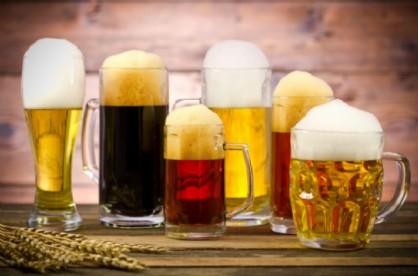 Sommelier della birra: al via il corso di degustazione