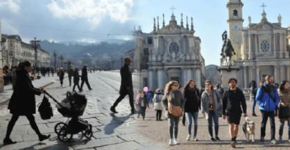 Torna la domenica ecologica a Torino