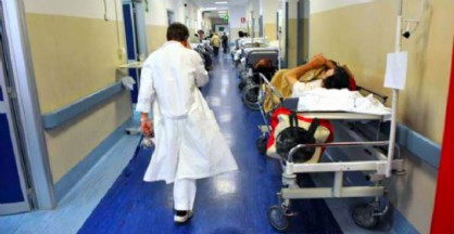 L'uomo era deceduto in ospedale, dopo una settimana di ricovero (immagine d'archivio)