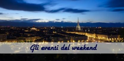 Torino, 8 cose da fare il 23 e 24 settembre