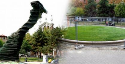 Piazza Benefica
