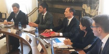 Patto tra Elite e Confindustria Udine per la crescita delle imprese