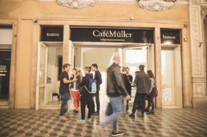 Caffé Muller