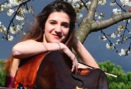 Camilla Patria