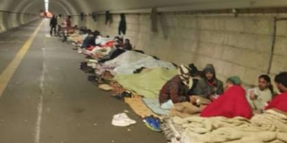 Migranti a Gorizia: necessaria un'azione di solidarietà