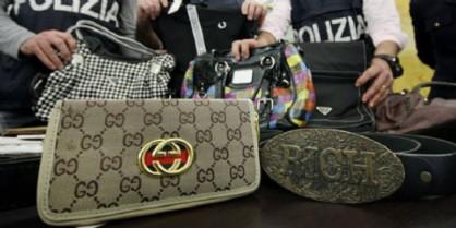 Terziario Fvg alle prese con l'illegalità: un consumatore su 5 ha acquistato almeno un prodotto contraffatto