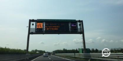 Incidente sulla A4: bloccata l'autostrada tra San Giorgio e Latisana in entrambi i sensi di marcia