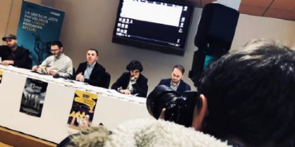 Presentata la terza edizione di Suns Europe, l'arte declinata in lingua minoritaria