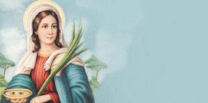 Santa Lucia: la leggenda della martire protettrice degli occhi e tanto attesa dai bimbi