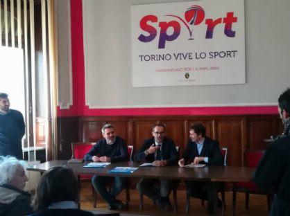 Roberto Finardi presenta la manifestazione