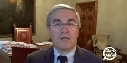Fontanini boccia il 29 aprile come data per il voto e punzecchia gli avversari