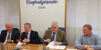 Firmato il contratto integrativo per il settore alimentare e della panificazione