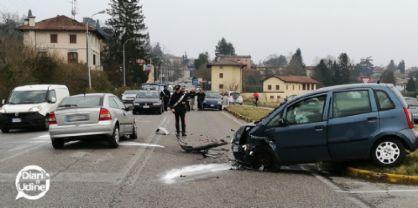 La statale 13 Pontebbana è la strada più pericolosa del Fvg