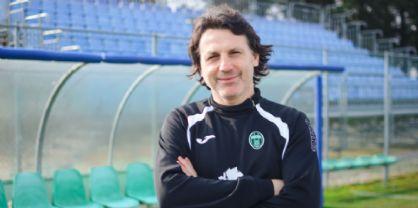 Pordenone Calcio, è Fabio Rossitto il nuovo allenatore