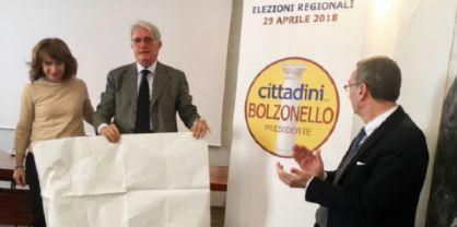 Regionali Fvg: presentato l'accordo tra Pd e Cittadini