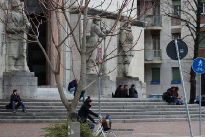 Troppi migranti in città: Pittoni punta il dito sul Pd
