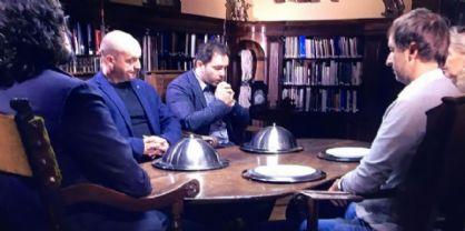 Ecco il miglior ristorante con annessa cantina vitivinicola del Friuli