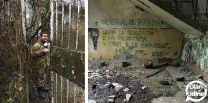 «Un parco cittadino nell'ex caserma Urli»
